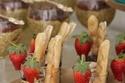 أفكار لتقديم حلويات عيد الفطر