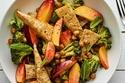أطباق نباتية