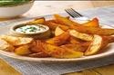 أسافين البطاطا