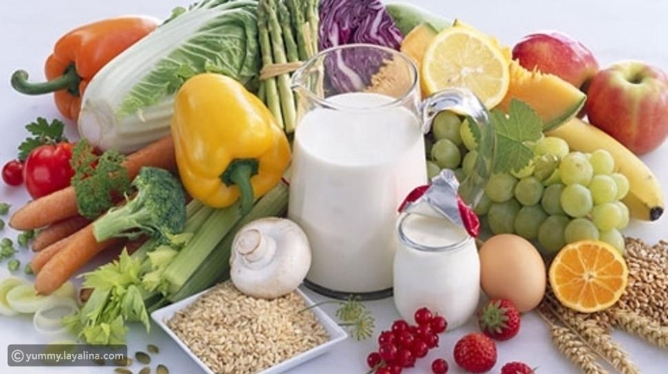 أطعمة مثالية وضرورية للسحور