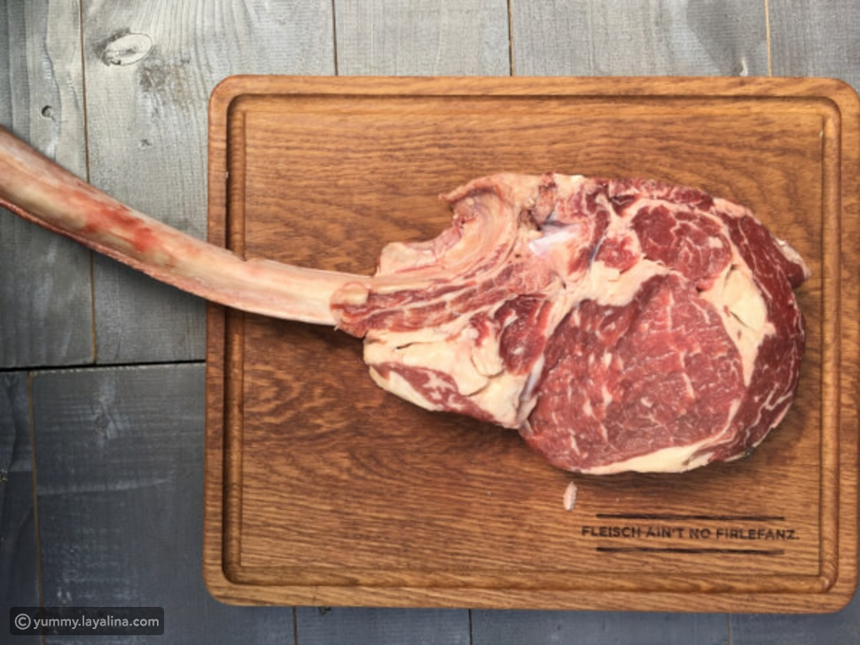 12 قطعة لحم بقر يجب أن تعرفها