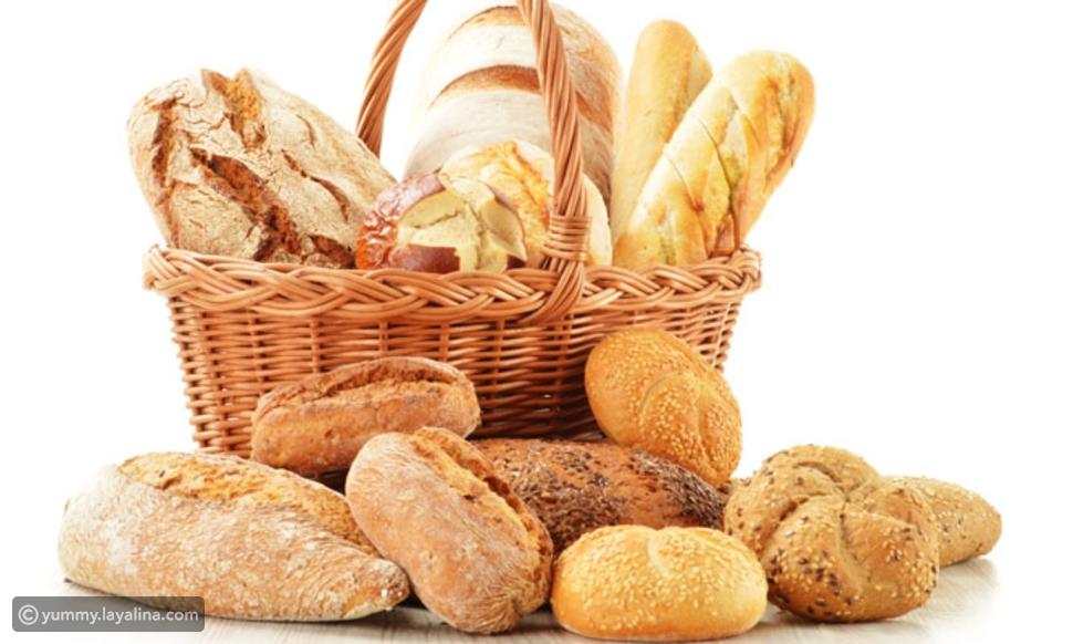 طرق صناعة الخبز